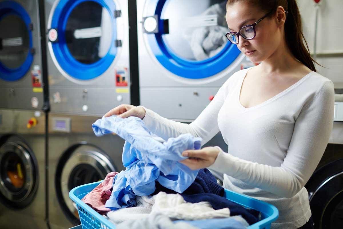 Vended Front Load Washer Spec Sheet