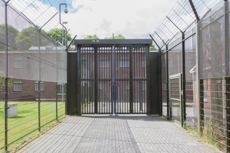 inmate laundry service correctional facility laundry equipment