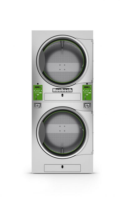 Huebsch galaxy 600 dryers