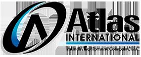 Atlas Laundry Logo