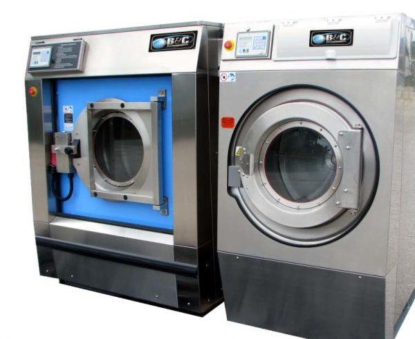 b&c technologies hardmount washer hp series