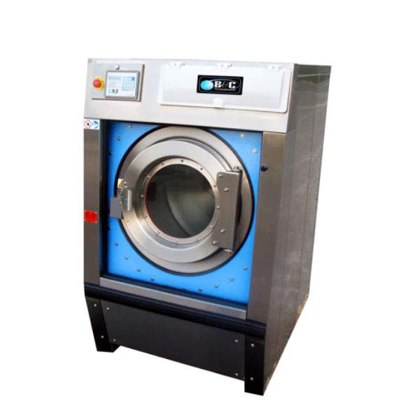 bc technologies sp series washer