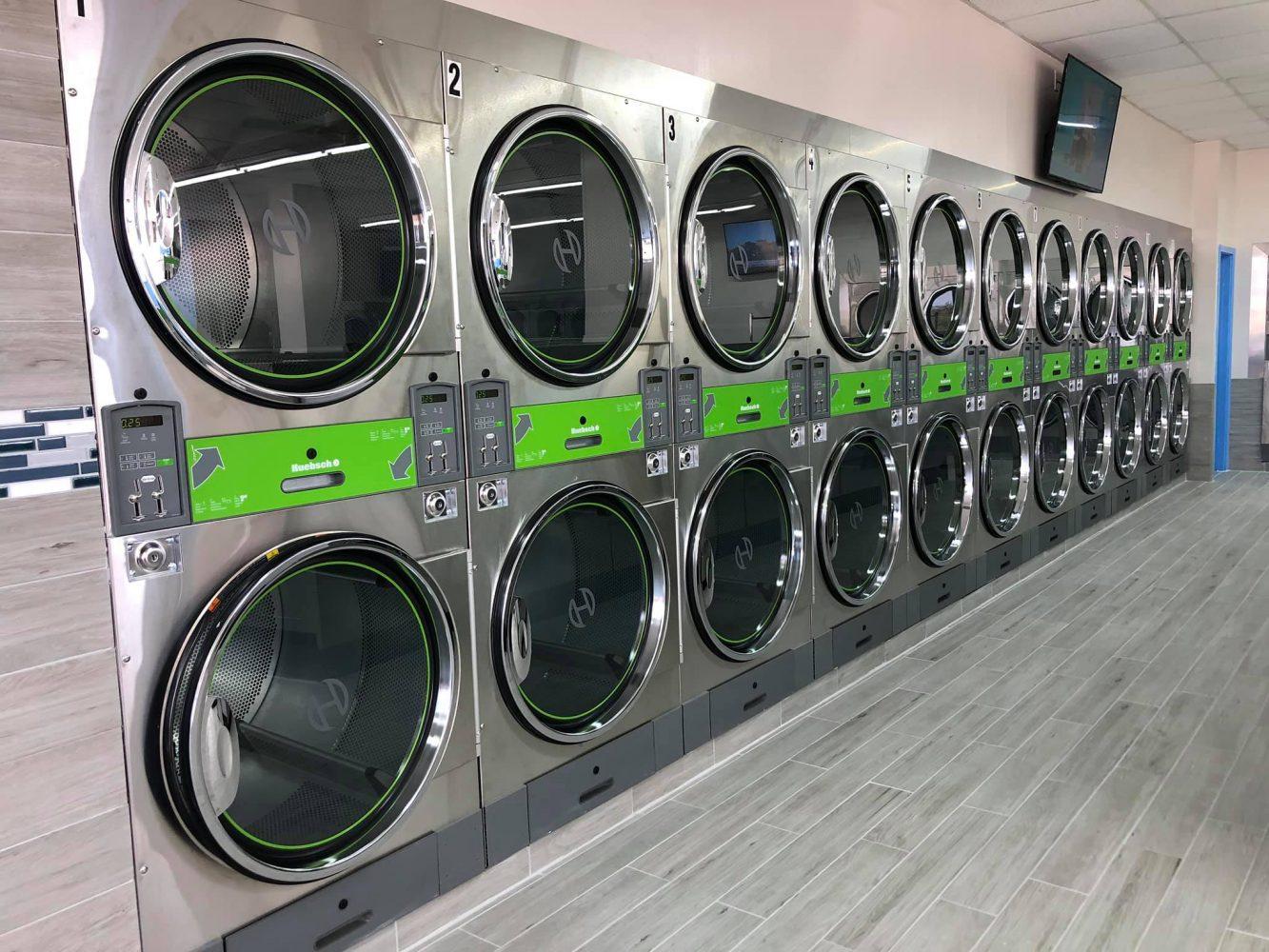 dallas laundromat laundry equipment