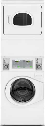 OPL Softmount Washer-Extractor Spec Sheets 25lb