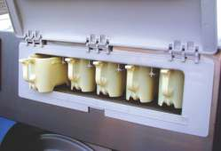 Washer Supply Dispenser