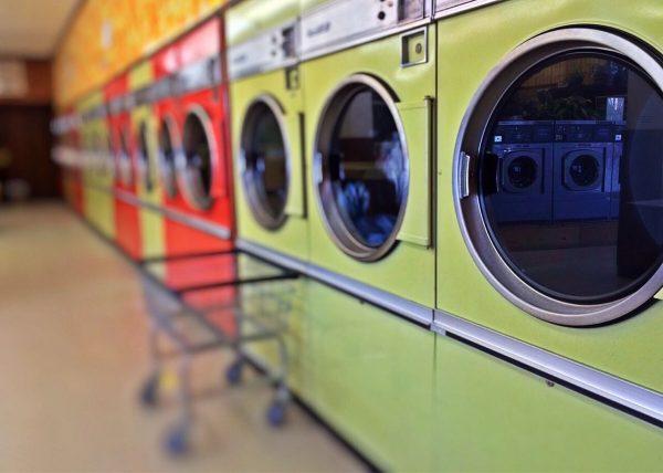 Huebsch On-Premises Tumble Dryer Spec Sheets 200lb