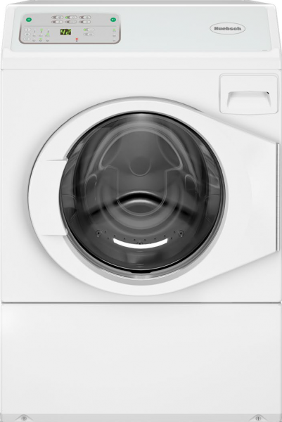 Vended Front Load Washer with Galaxy